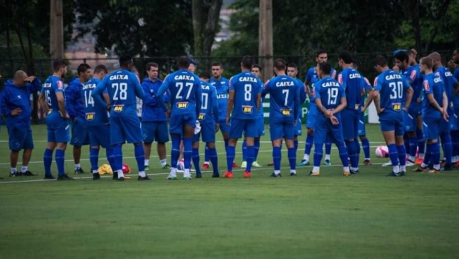 120 MILHÕES! Cruzeiro projeta realizar a maior venda da história do clube dd2bdb887852f