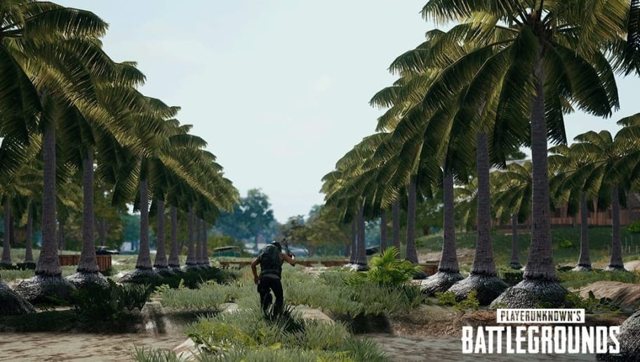 Possible PUBG Twitch Prime Loot Leaked | dbltap