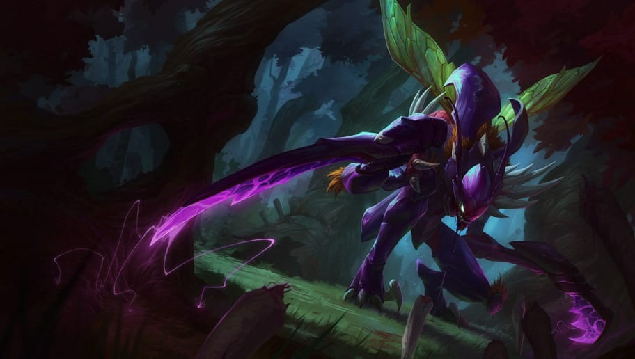 khazix animated