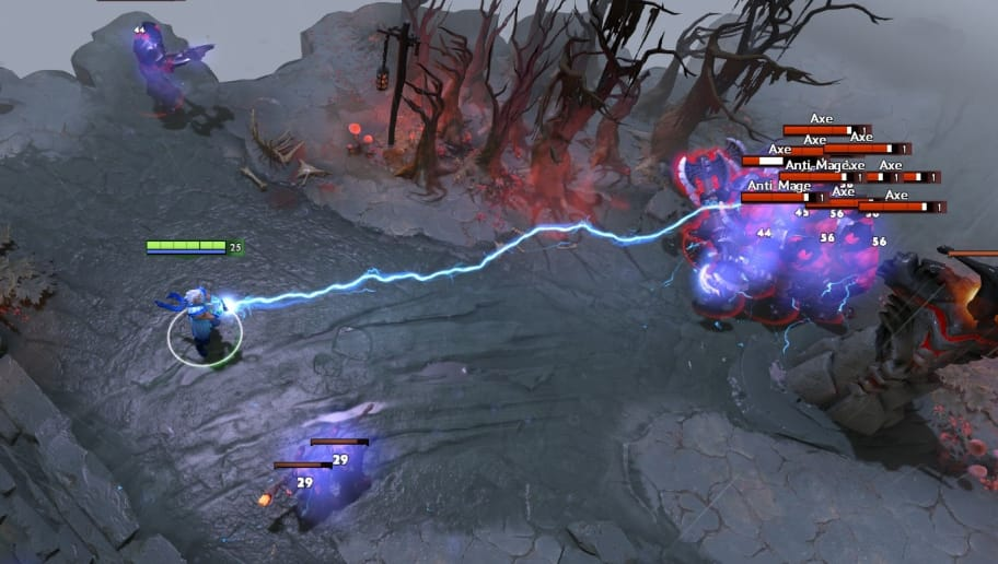 5 Tips for Playing Zeus in Dota 2   dbltap