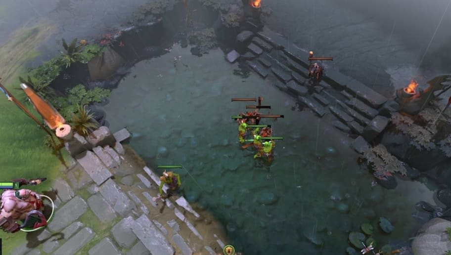 How to Win Mid Lane in Dota 2 | dbltap