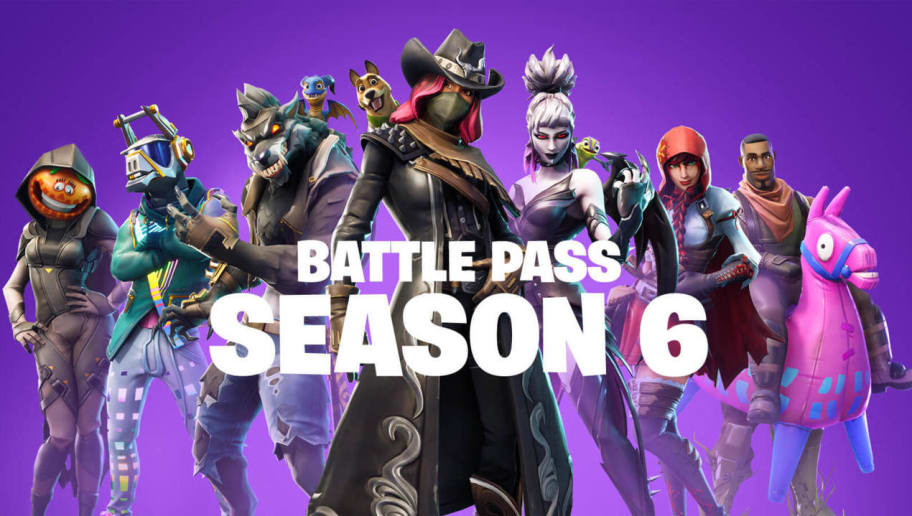 Every Skin Available In Fortnite Battle Royale Battle Pass Season 6