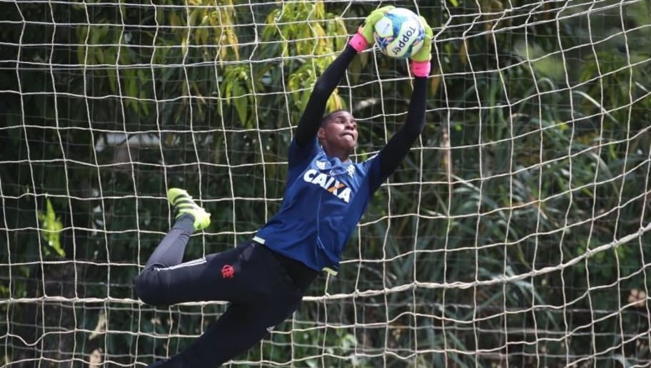 Lista - 6 promessas do Brasileirão sub-20 que podem despontar em ... 2748608a143bd