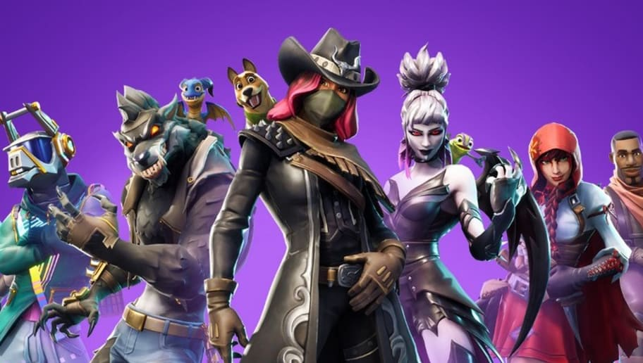 new fortnite skins leaked after patch 6 10 release - fortnite male and female skins