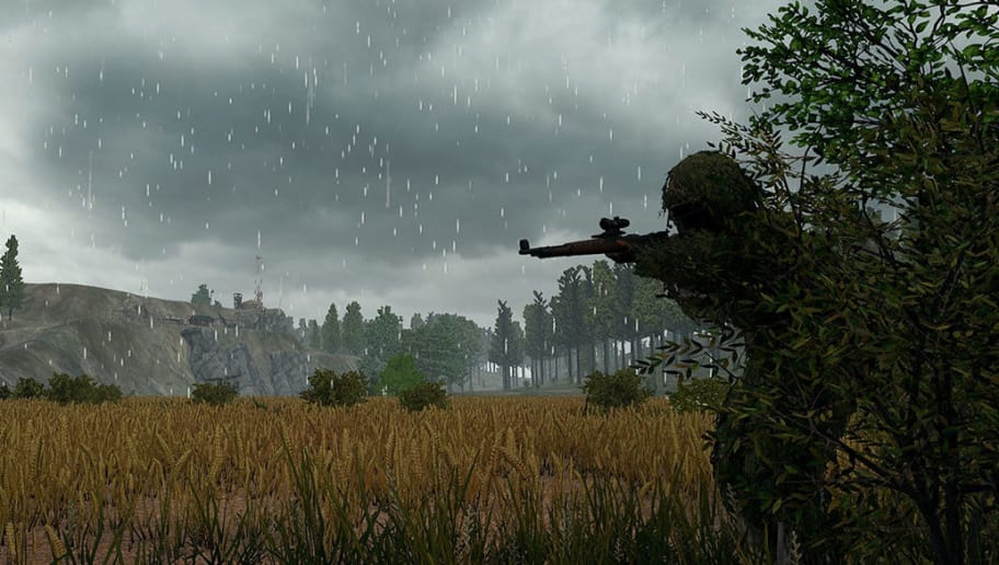 This Weekend S Pubg Event Mode Is War: New PUBG Xbox Event Mode Goes Live This Week As A Variant