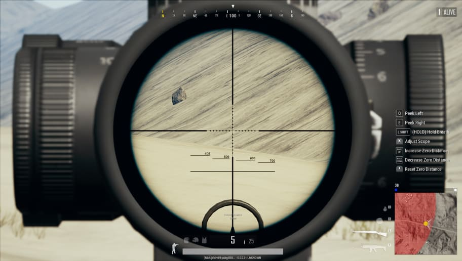 Quality of Life Improvements and Bug Fixes Arrive in PUBG PC PTS Patch 23