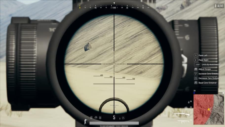 How to Snipe in PUBG   dbltap