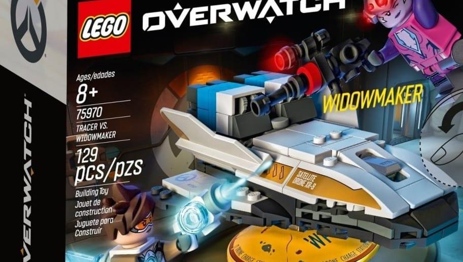 Lego 2019 Sets Leaked
