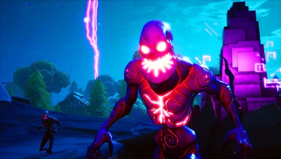 Epic Games Wants You To Stop Calling Fortnite Cube Monsters