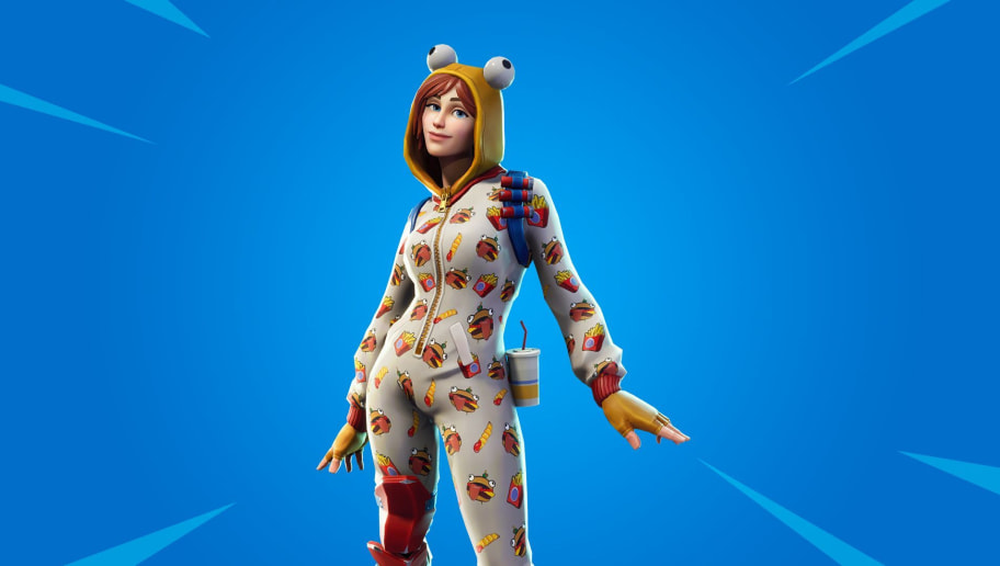 Fortnite K Pop And Onesie Skins Removed From Game Files Dbltap
