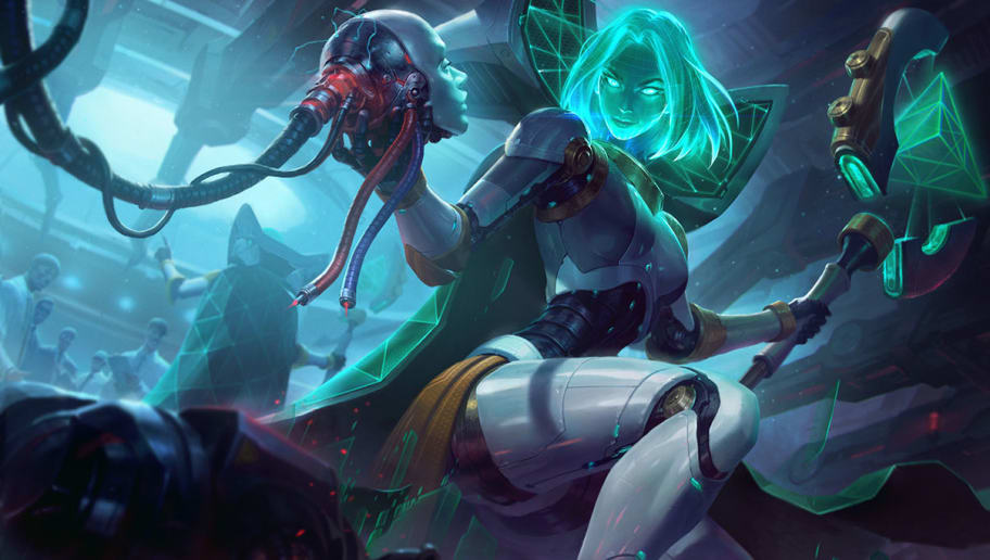 New Skins For Leblanc Nami Graves Fiddlesticks And Orianna Arrive