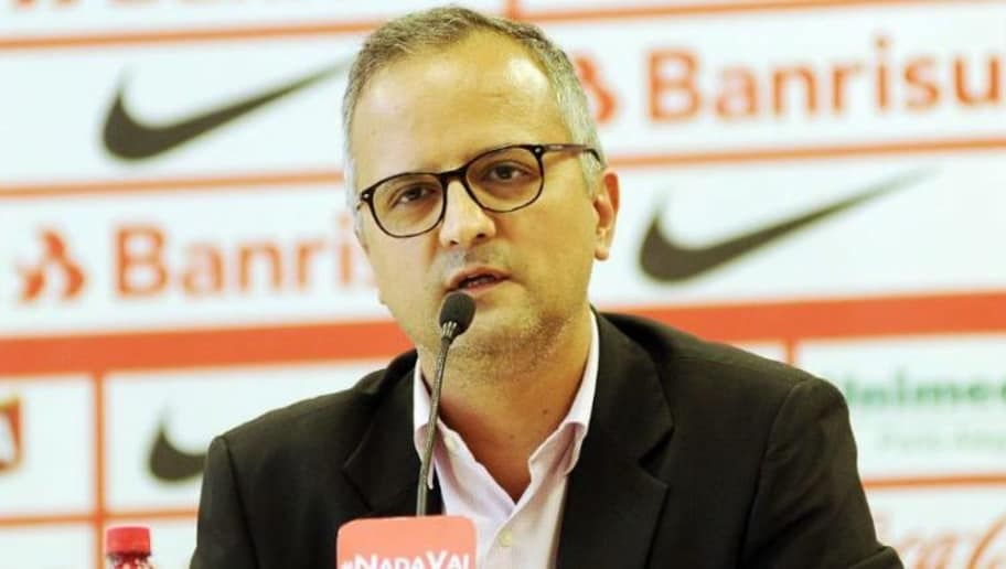 CBF nega pedido do Internacional para rodadas finais do Brasileirão ... 3dd25f4b50068