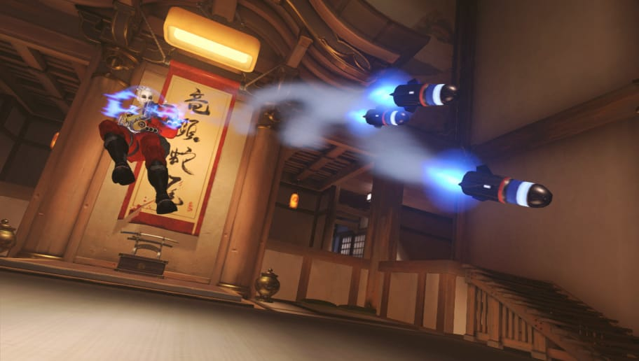 mccree buff torbjörn buff soldier 76 buff added to overwatch ptr
