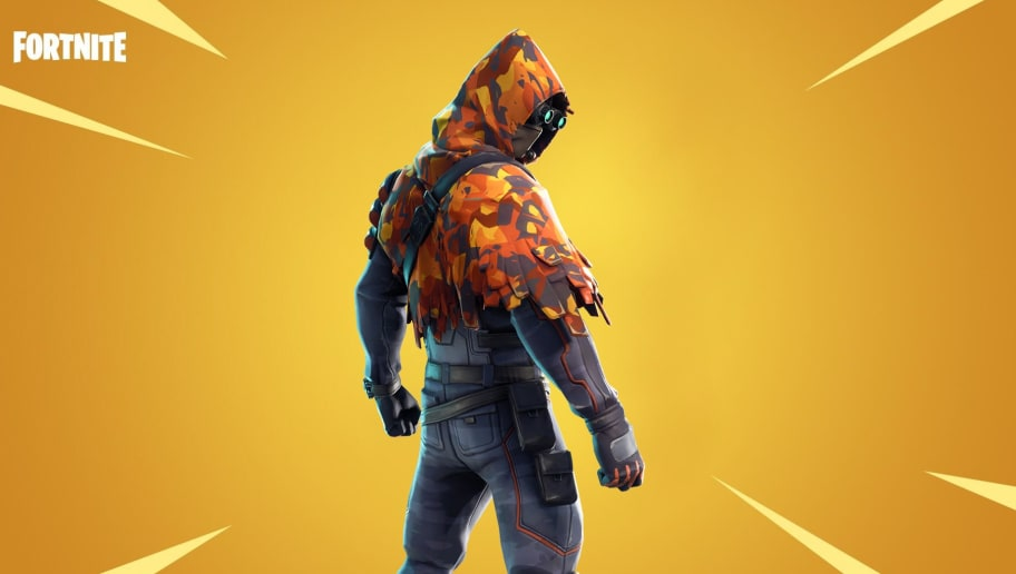 Fortnite Insight And Longshot Skins Leaked In Patch 6 31 Data Mine