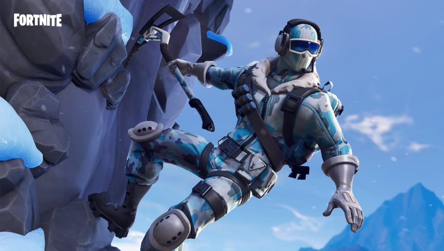 Fortnite Christmas.Fortnite Christmas Everything You Need To Know Dbltap