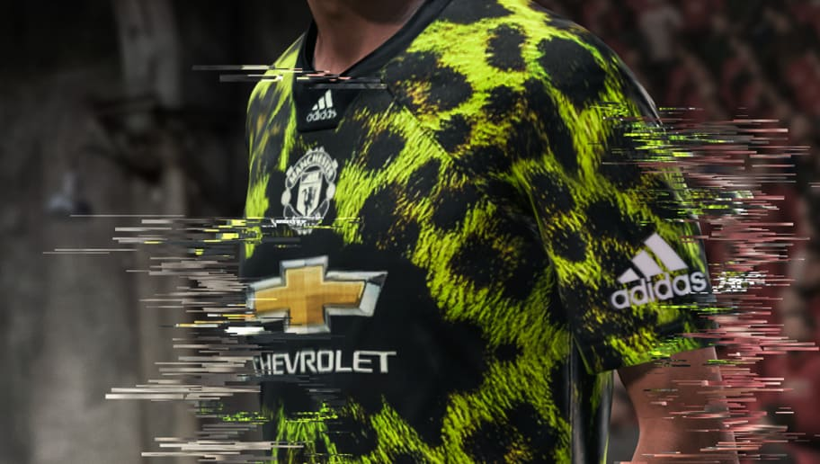 EA Sports   adidas Unveil Limited Edition Jerseys for European ... 9a11e941a