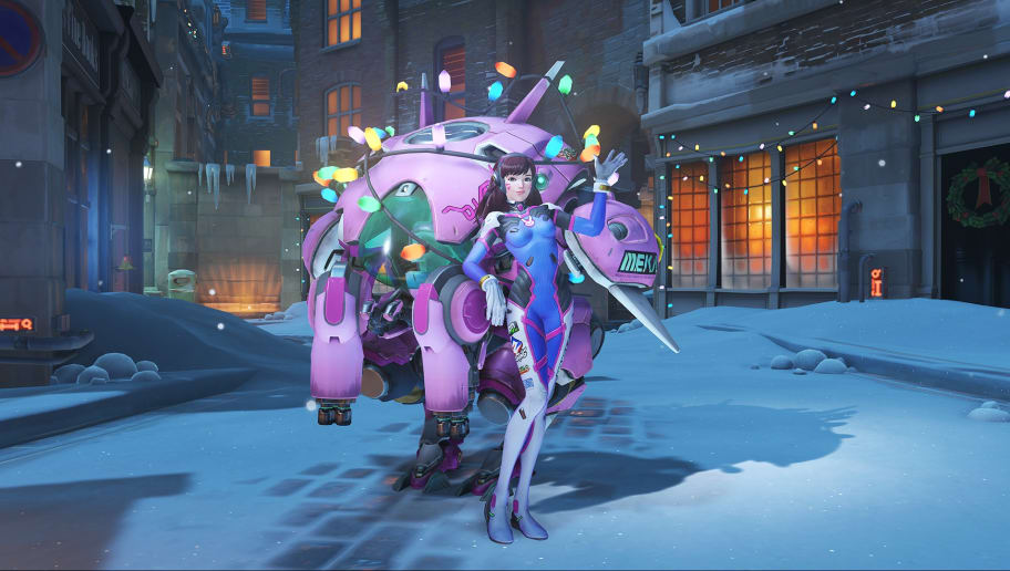 Overwatch Christmas Sweaters Gifts To Buy This Holiday Season Dbltap