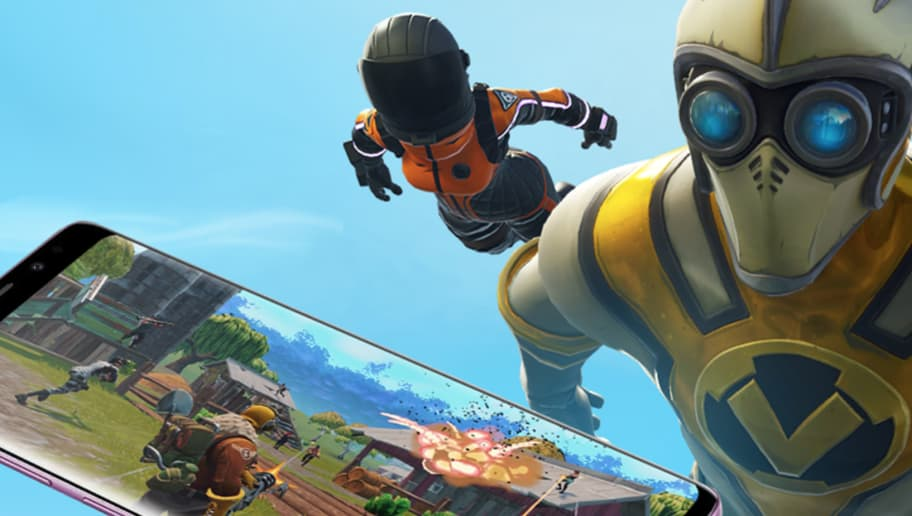 Fortnite Mobile to Eventually Have 60 FPS for Android   dbltap