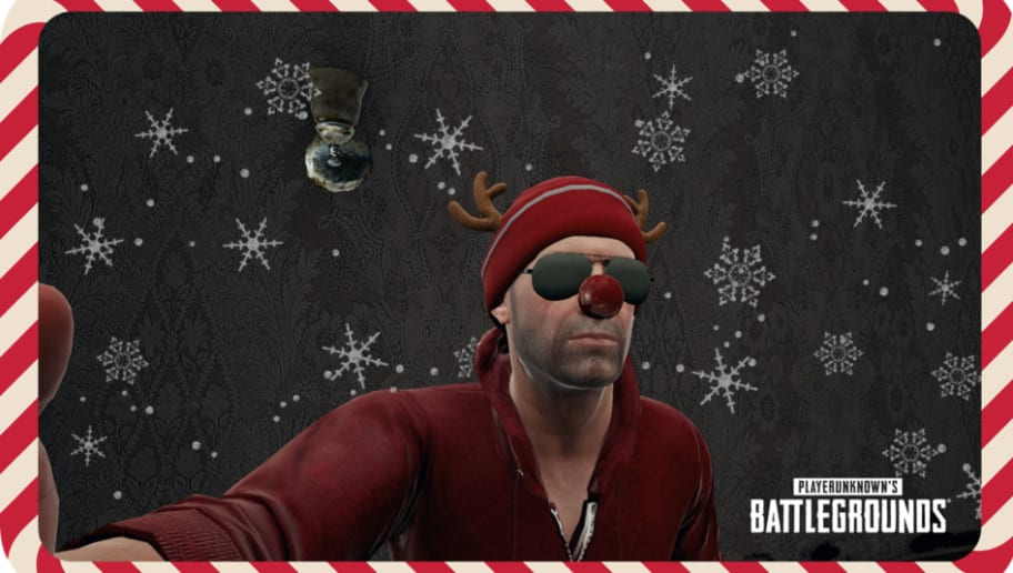 PUBG Christmas Skins Available for Purchase   dbltap