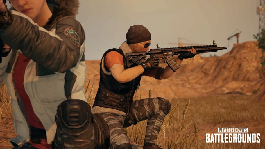 Pubg Ps4 Release Could Happen As Early As December: PUBG PTS PS4: Everything We Know About The PS4 Test Server