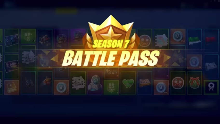 Fortnite Season 7 Battle Pass Everything You Need To Know Dbltap
