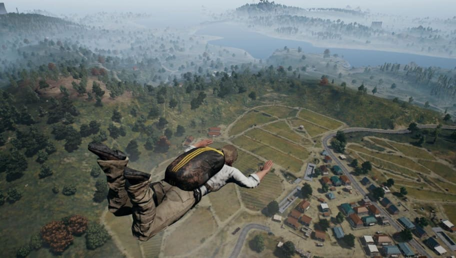 PUBG Vikendi Release: Parachute System Will Be Changed