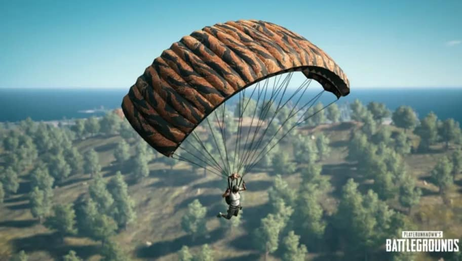 PUBG Parachute Changes: Everything You Need to Know | dbltap