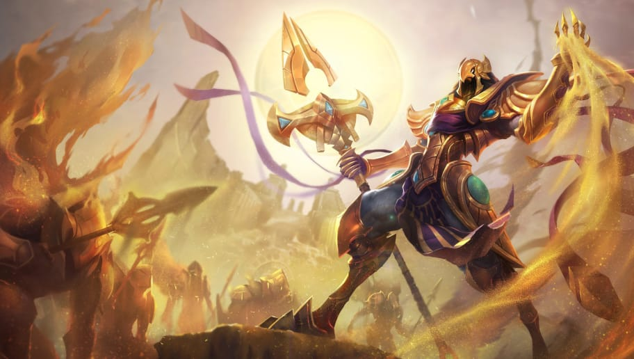 League of Legends Player Rankings: How to Track Your Ranking