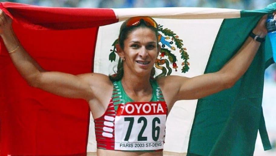 Se retiró Germán Lauro, uno de los atletas argentinos más