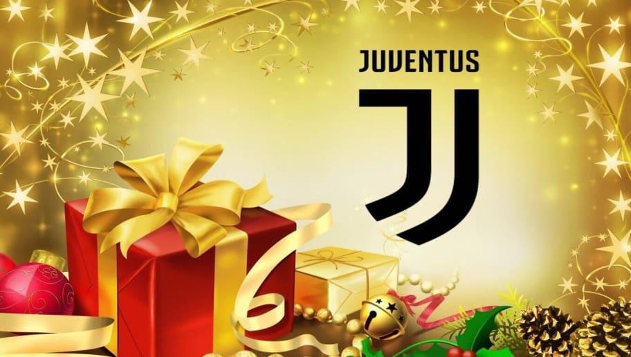 I 5 regali di cui la Juventus avrebbe davvero bisogno per Natale