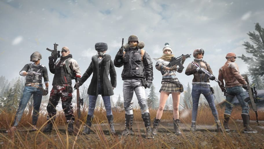 PUBG Servers Are Too Busy: How to Check PUBG Server Status | dbltap