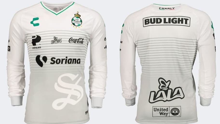 Los 7 equipos de la Liga MX que estrenarán tercer uniforme