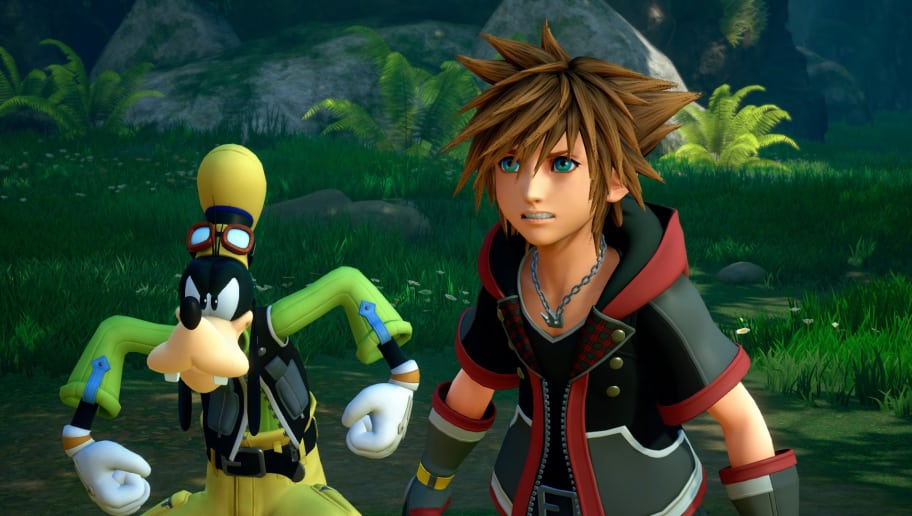 Kingdom Hearts 3 English Voice Actors Who Are They Dbltap