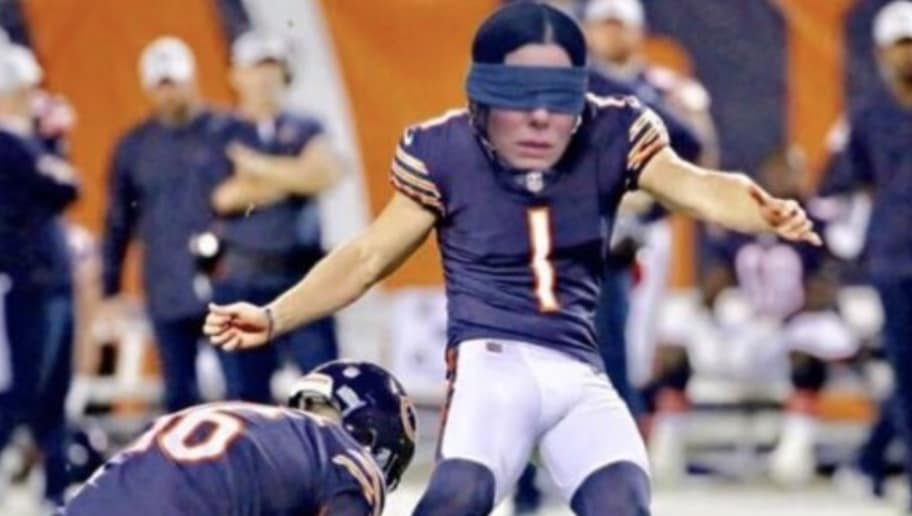 10 Funniest Tweets About Cody Parkey S Disastrous Missed Kick To