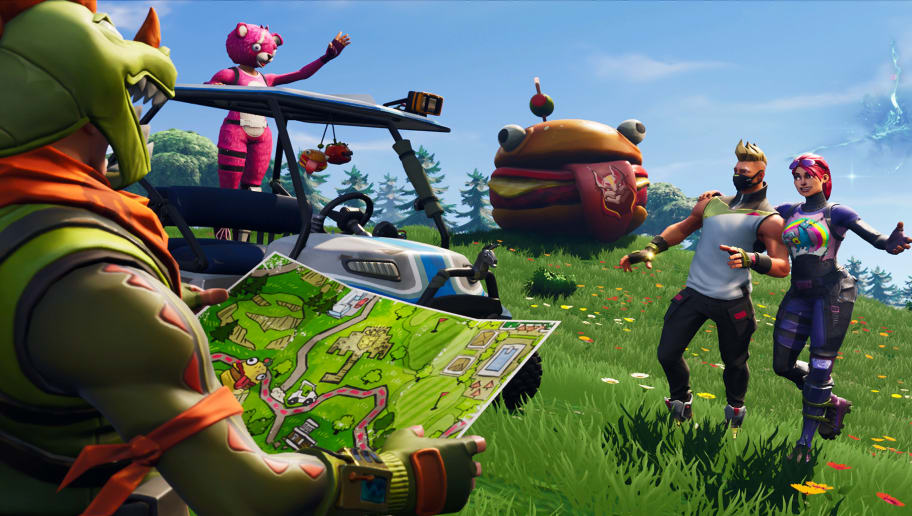 Fortnite Week 6 Challenges Everything You Need To Know Dbltap