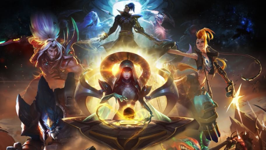 League of Legends Change Password: How to Change Your