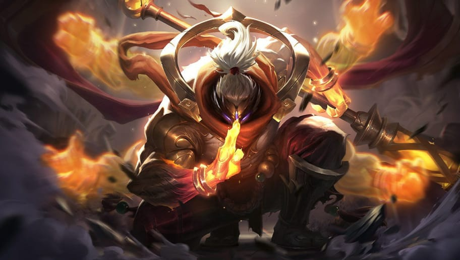 league of legends patch 9.2 release time