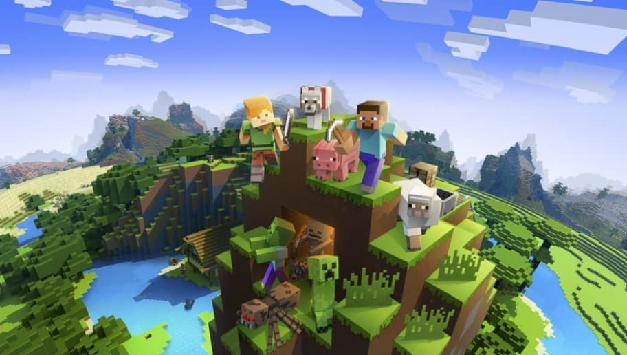 Minecraft Bedrock Xbox One Mods - Harbolnas m