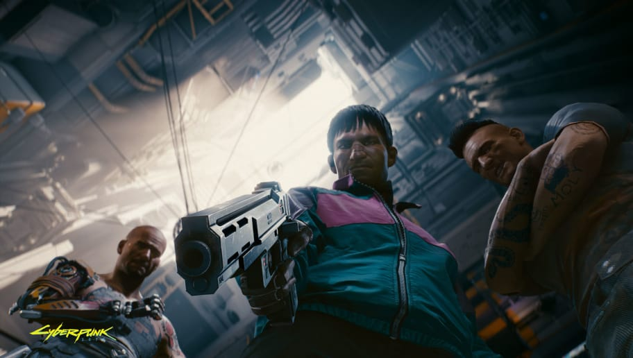Hasil gambar untuk cyberpunk 2077 multiplayer