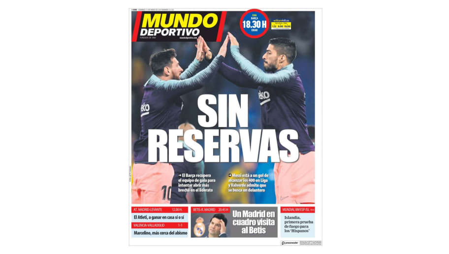 Real Madrid de la Copa del Rey