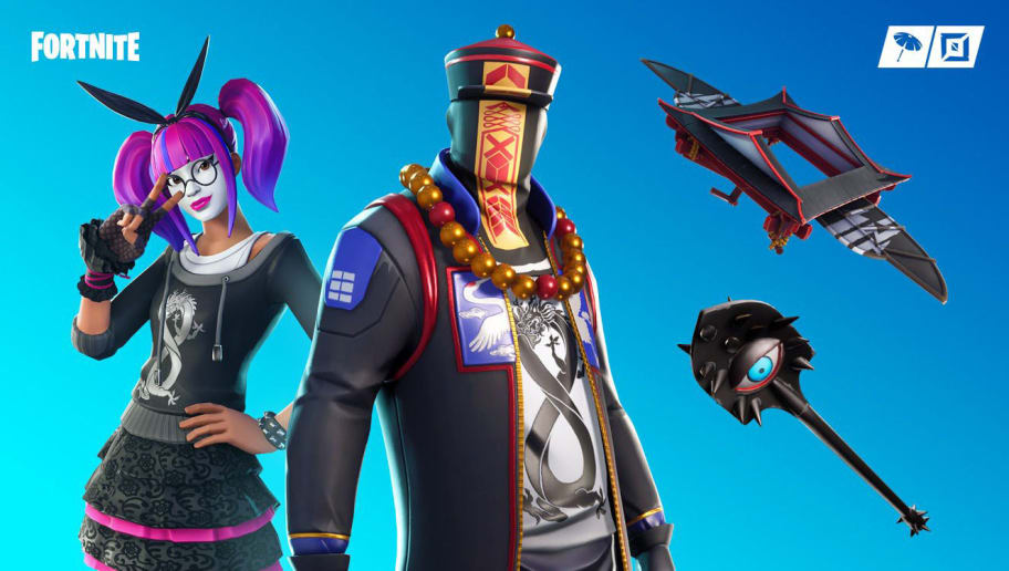 Lace Skin Fortnite Everything You Need To Know Dbltap