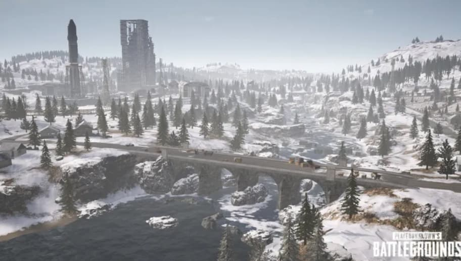 PUBG Vikendi: PUBG Xbox And PS4 Snow Map Release Date Announced
