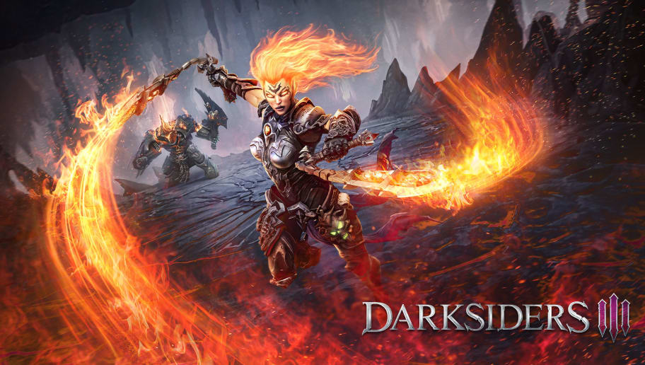 Darksiders 3 Trophies: All Available Trophies | dbltap