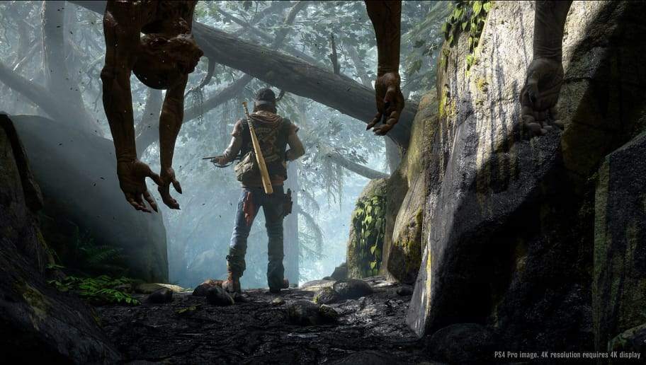 Days Gone PS4: Will Days Gone Be Released on Xbox One or PC