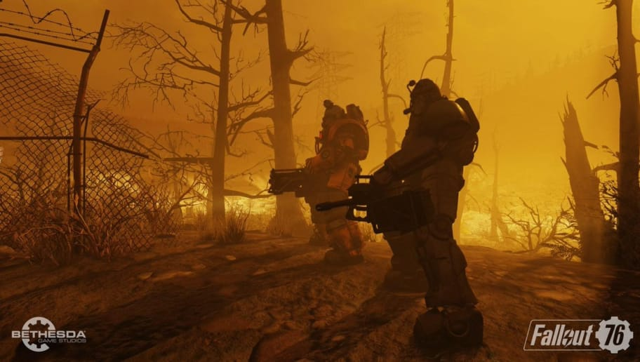 Fallout 76 Nuke Codes: How and Where to Find Them | dbltap