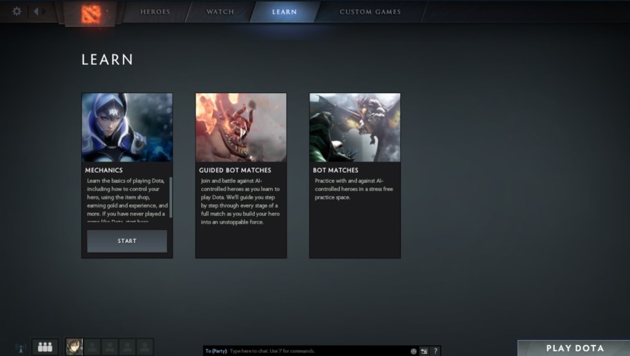 Searching for Dota 2 Game Coordinator: How to Fix This Error