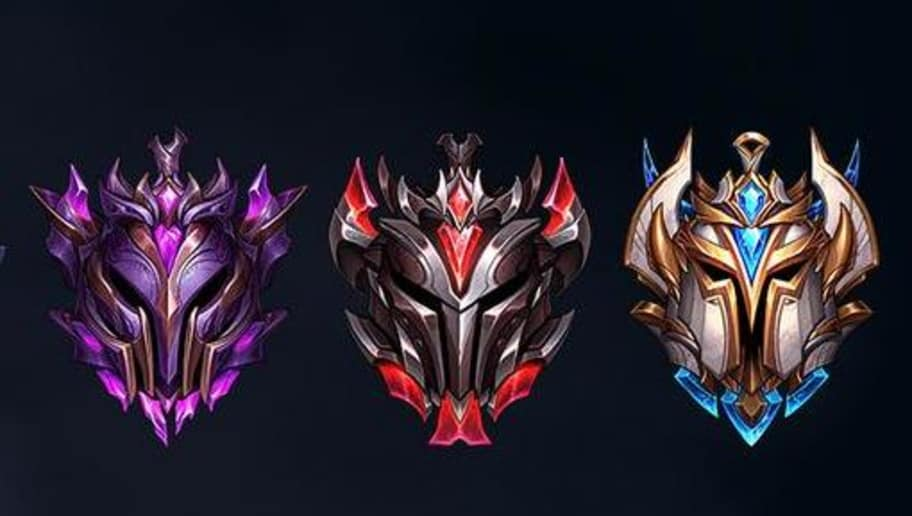 League of Legends New Ranking System: 5 Things You Need to