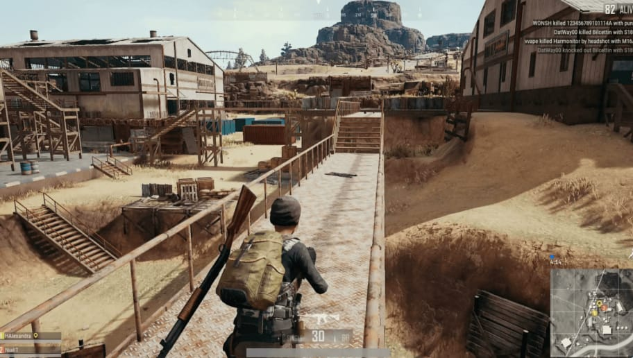 pubg for pc requirements