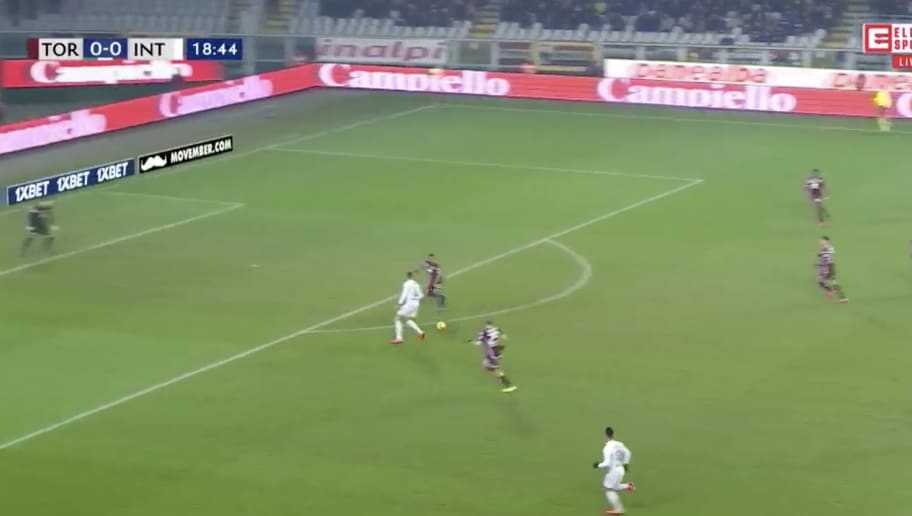 VIDEO | Torino-Inter 1-0: ecco gli highlights del match dell'Olimpico