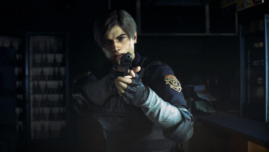 Resident Evil 2 Remake Easter Eggs All The Major Easter Eggs Dbltap
